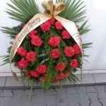 usługi pogrzebowe wadowice wieńce i wiązanki